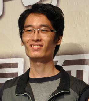 王昱鈞 博士